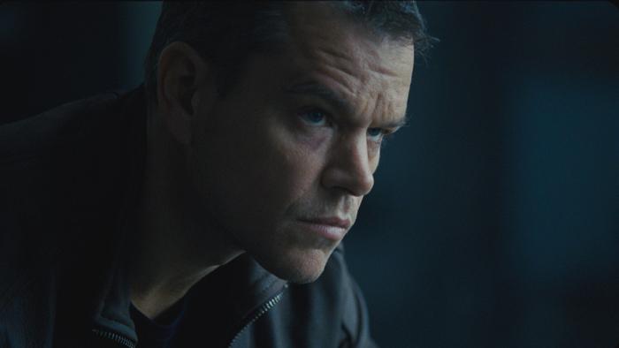Bourne, Jason Bourne