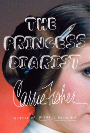 Carrie Fisher novela