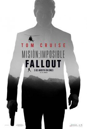 Misión Imposible: Fallout