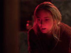 El film de terror Un lugar tranquilo tendrá secuela