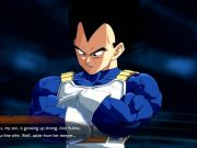 Vegetto  Blue de Dragon Ball Super, confirmado en Dragon Ball Fighter Z