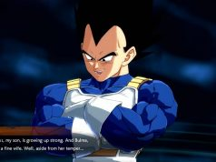 Vegetto Blue de Dragon Ball Super, confirmado en Dragon Ball Fighter Z