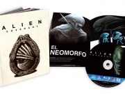Alien Covenant: Edición Digibook Blu-Ray
