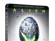Alien 40 Aniversario - Steelbook BluRay