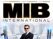 Men in Black: International - Cartel oficial y primeras imágenes