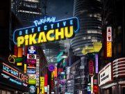 Pokémon Detective Pikachu, estreno el 10 de mayo