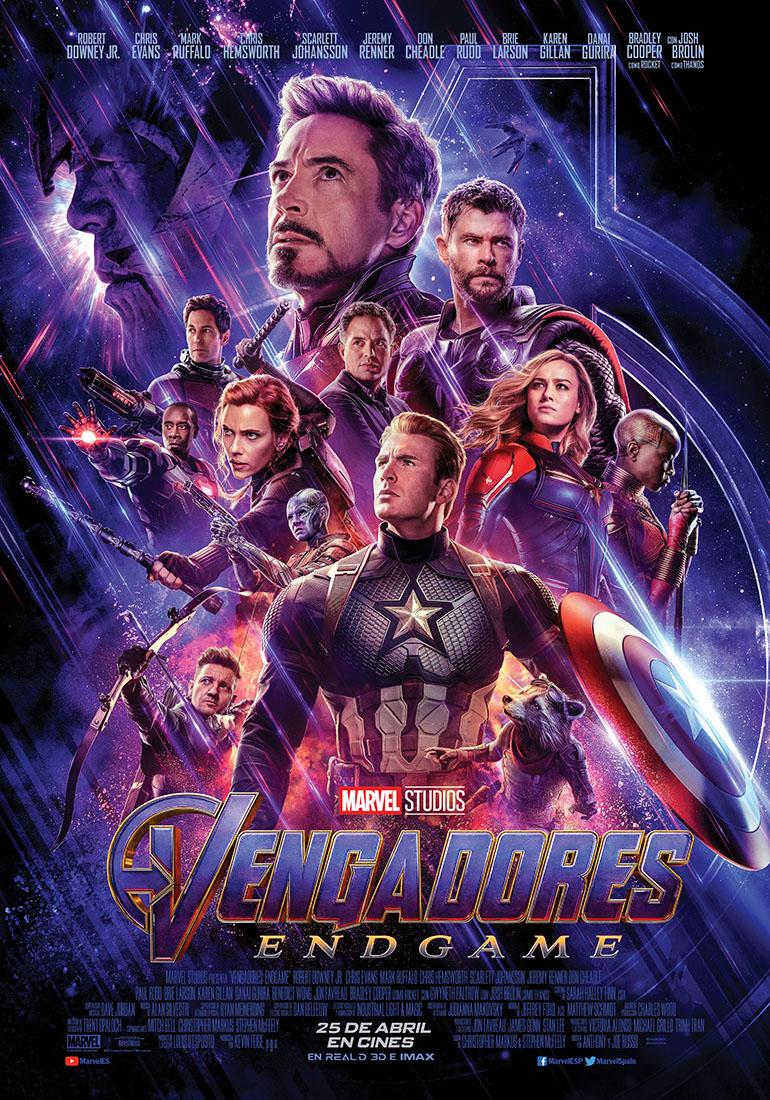 Las Mejores Frases De Avengers Y Del Universo Marvel