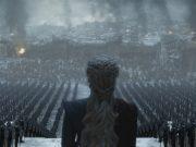 Juego de Tronos 8: Primeras imágenes del episodio 6