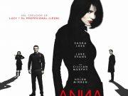 cartel ANNA