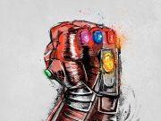 Vengadores: Endgame reestreno