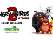 Opiniones Ecoembes Angry Birds 2