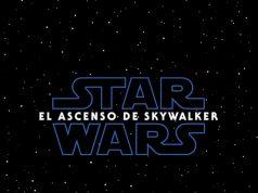Star Wars IX: El ascenso de Skywalker