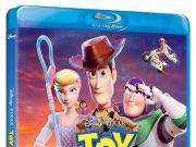 Toy Story 4 - Ediciones en BluRay, DVD y Digital