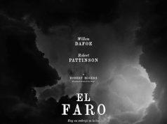 Primer tráiler español de El faro (The Lighthouse)