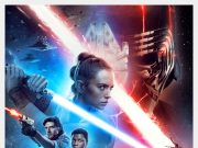 Star Wars IX: El ascenso de Skywalker