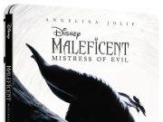 Maléfica: Ediciones Blu-Ray y DVD