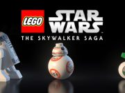 Tráiler oficial de LEGO Star Wars: The Skywalker Saga