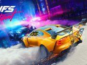 Need for Speed Heat - Juego de Película