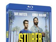 Stuber Express - Ediciones DVD y Blu-Ray