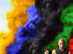 ¡Fast & Furious 9! Tráiler y carteles del show Vin Diesel vs. John Cena